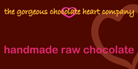 The Gorgeous Chocolate Heart Company Limited