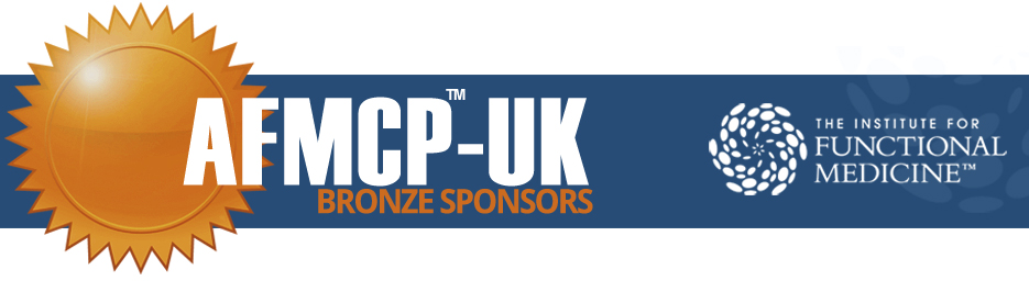 AFMCP-UK Bronze Sponsorship